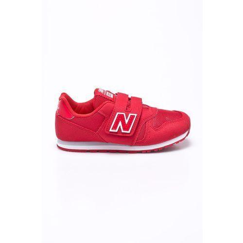 New balance - buty dziecięce kv373fry