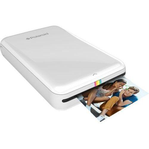 Polaroid Mini drukarka Zip (biały)