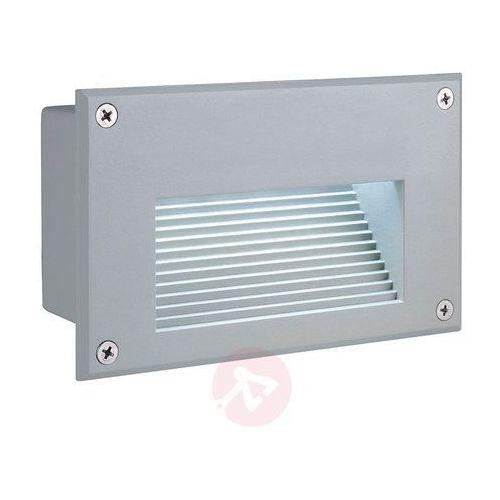 Oprawa wpuszczana ścienna Brick LED Downunder (4024163096843)