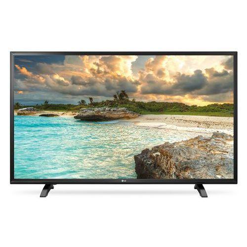OKAZJA - TV LED LG 43LH500