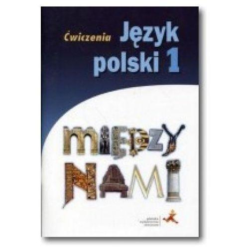 J.Polski GIM 1 Między Nami ćw. wersja B GWO, Gwo