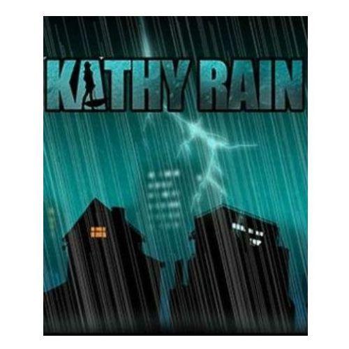 Kathy Rain (PC)