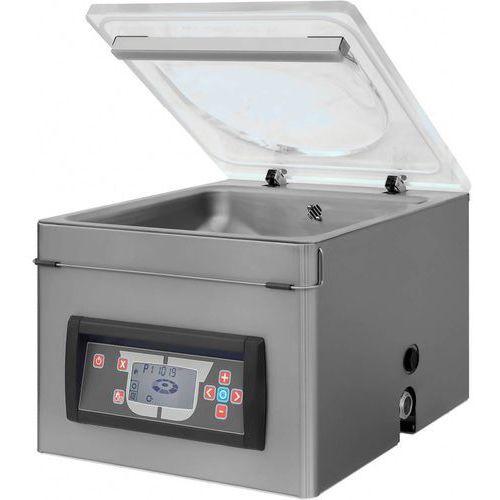 Inoxxi Pakowarka próżniowa stołowa 1642n | 16m3/h | 700w | 525x555x(h)460mm