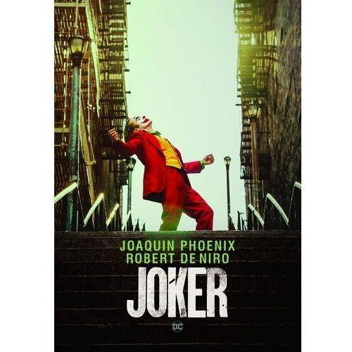 Joker (płyta dvd) marki Todd phillips