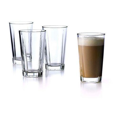 - 4 szklanki do kawy marki Rosendahl