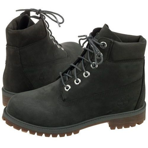 Trapery Timberland 6 In Premium WP Boot Coal A1VD7 (TI53-i), A1VD7