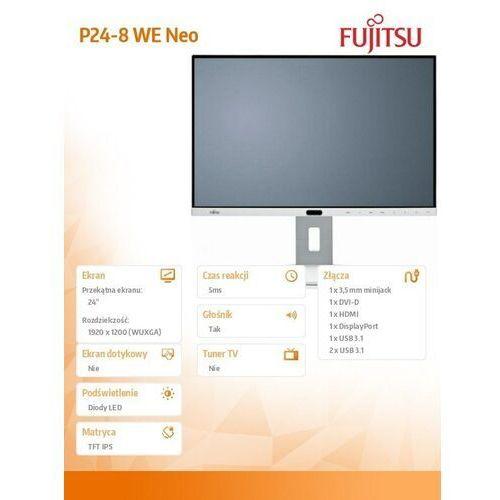 LED Fujitsu P24-8