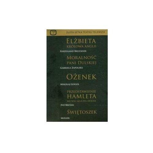 Złota setka teatru cz. 1 (5 DVD)