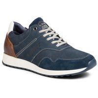Sneakersy S.OLIVER - 5-13626-24 Blue 800, kolor niebieski