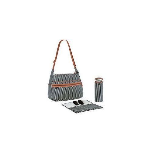 Torba z akcesoriami Urban bag Marv (Pinstripe anthracite), 4101011006
