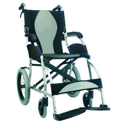 Antar Podróżny wózek inwalidzki karma ergolite km-2501