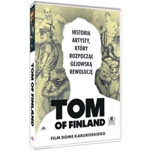 Tom of finland (płyta dvd) marki Add media