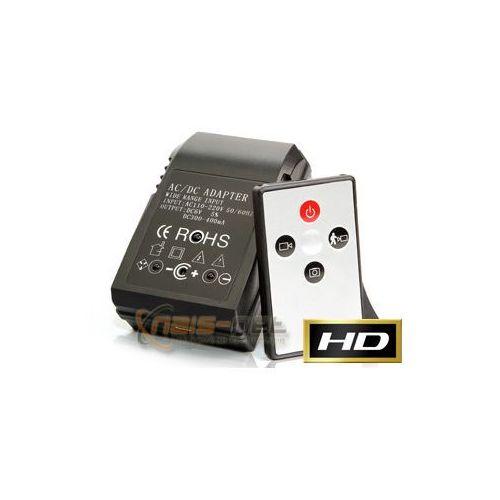 Ładowarka sieciowa V2 mini kamera szpiegowska HD (detekcja ruchu), 530D-5000E