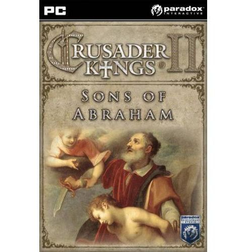 Crusader Kings 2 Sons of Abraham (PC)