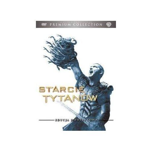 Starcie tytanów Premium Collection Clash of the Titans