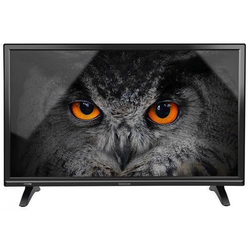 TV LED Sencor SLE 2465 - BEZPŁATNY ODBIÓR: WROCŁAW!