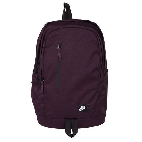 Nike Sportswear ALL ACCESS SOLEDAY Plecak port wine/black/white, BA4857