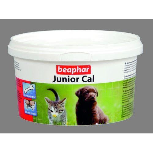 Doplněk stravy BEAPHAR Junior Cal 200g, 244-103218