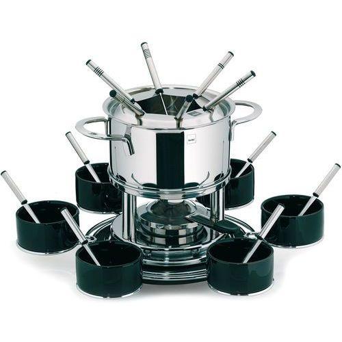 Kela Fondue duży zestaw astana 1,7 litra (ke-10775) (4025457107757)