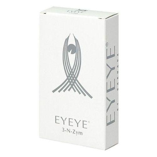 Barnaux Eyeye 3-n-zym tabletki odbiałczające - 10 tabletek