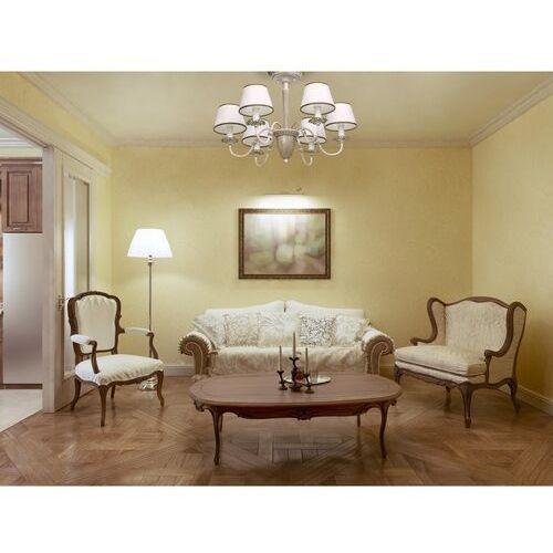 Mw-light Lampa sufitowa elegance - 419011006 - mw - rabat w koszyku
