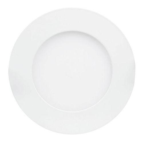Colours Oczko led karluk 120 mm 2700/4000 k 380/850 lm ip65 okrągłe białe (3663602460718)