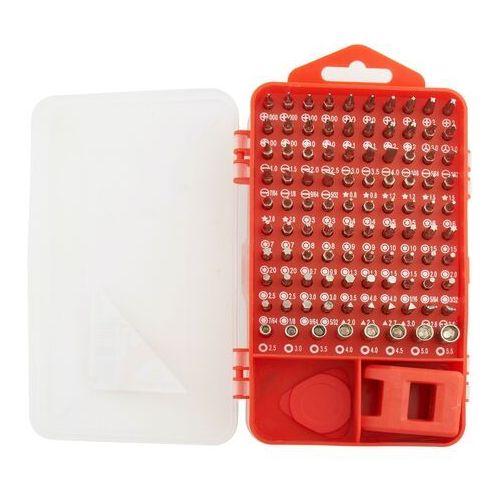 Zestaw narzędzi precyzyjnych Gembird TK-SD-07 (108 szt.) (8716309094528)