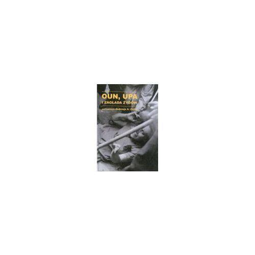 OUN, UPA i zagłada Żydów (998 str.)