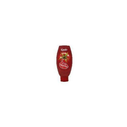 ketchup pikantny 950 g od producenta Kotlin