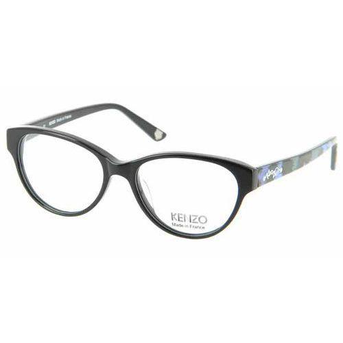 Okulary korekcyjne  kz 2219 c01 marki Kenzo