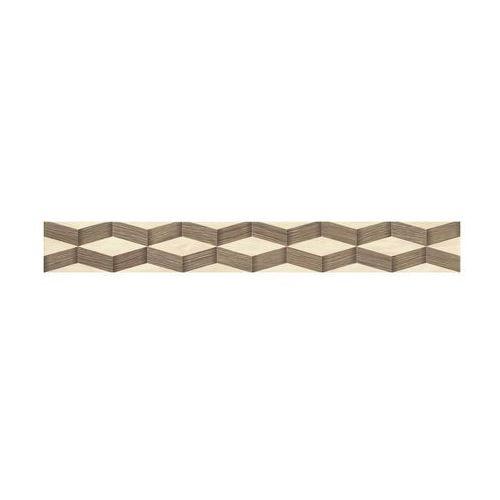 Listwa szklana STILEA BEIGE 7.3 X 60 CERSANIT (5907720692230)