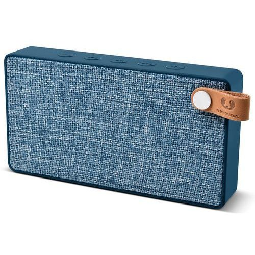 Fresh n rebel Głośnik bluetooth  rockbox slice fabriq edition indigo