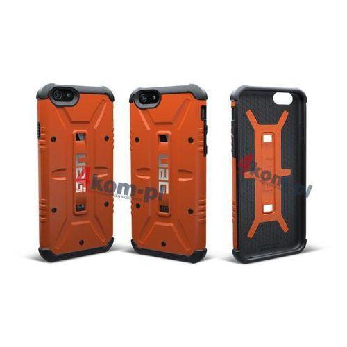 Urban armor gear etui do iphone 6 - pomarańczowy marki Uag