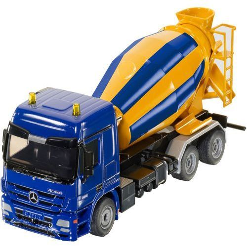 Siku  betoniarka (4006874035397)