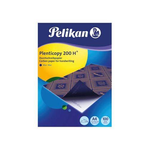 Pelikan Kalka ołówkowa plenticopy 200h a4 100 ark - 100szt