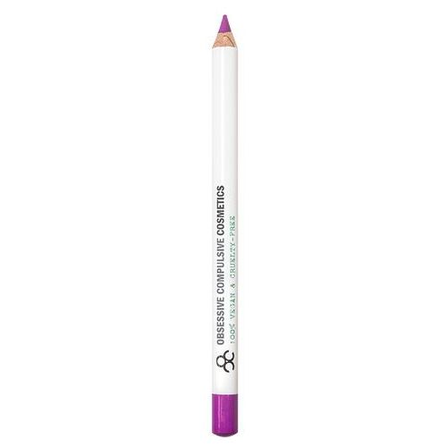 Obsessive compulsive cosmetics  cosmetic colour pencil - feathered, kategoria: pozostała bielizna erotyczna