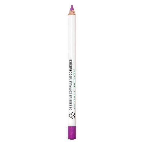 Obsessive Compulsive Cosmetics Cosmetic Colour Pencil - Hoochie - produkt z kategorii- Pozostała bielizna erotyczna