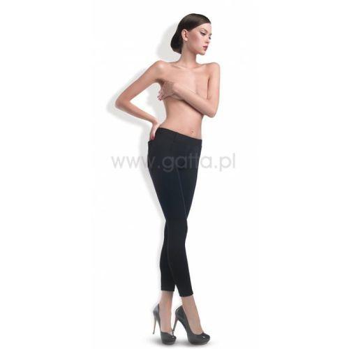 trendy czarne 44458,44459 spodnie marki Gatta