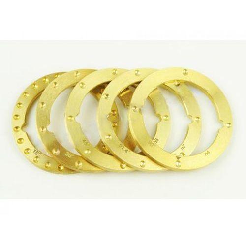 pierścienie rotatora nn4 - zestaw 5 sztuk marki Fanotec