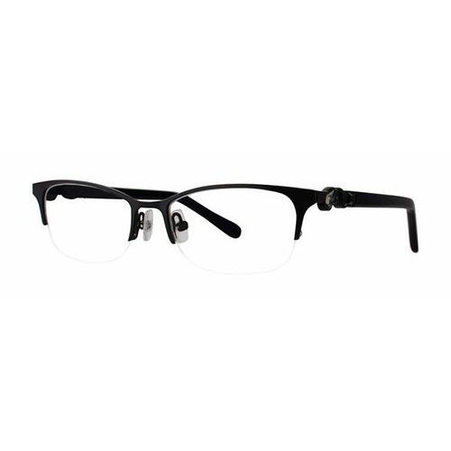 Okulary korekcyjne nedaj black marki Vera wang