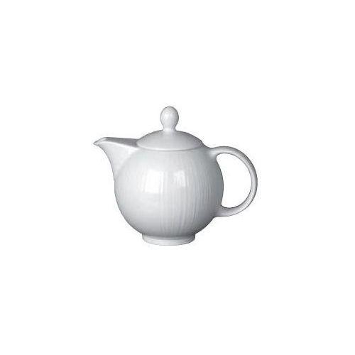 Dzbanek na herbatę porcelanowy SPYRO