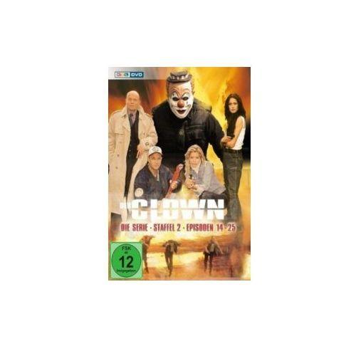 Der Clown, Die Serie, 3 DVDs. Staffel.2