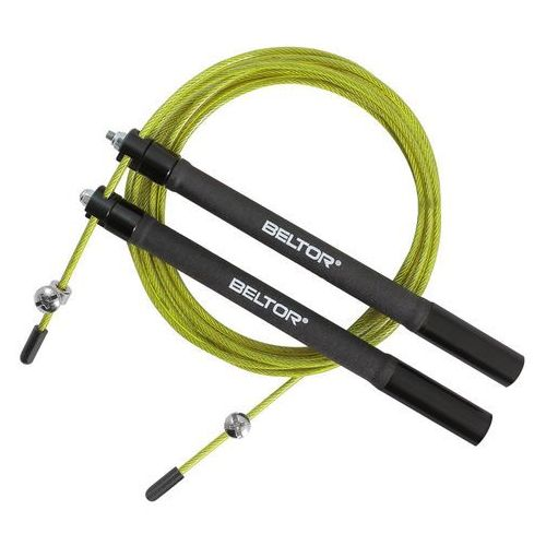 Skakanka speed rotation rope 3m marki Beltor