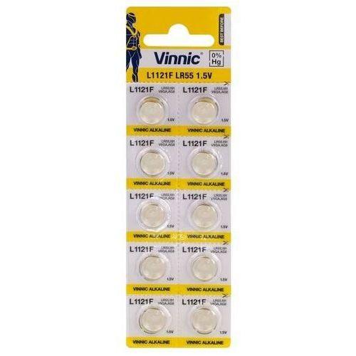 10 x bateria alkaliczna mini g8 marki Vinnic
