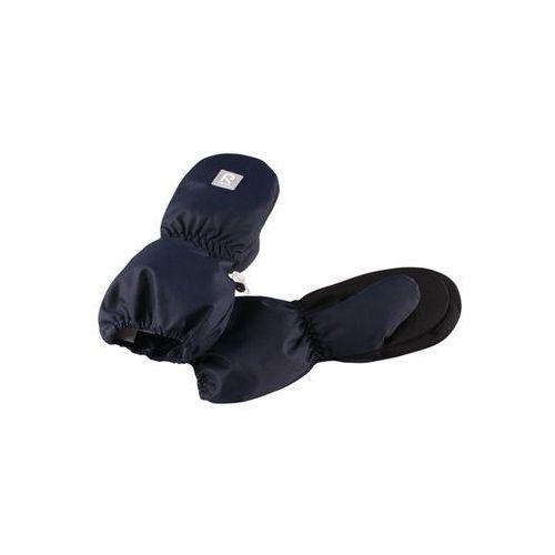 Rękawiczki jednopalczaste  nouto granatowe marki Reima