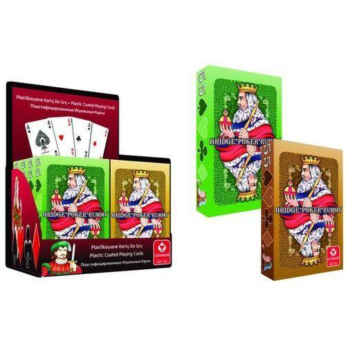 Karty do gry. Casino 55 listków (5901911000408)