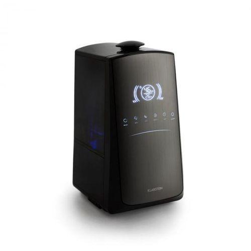 Klarstein VapoAir Opal nawilżacz powietrza LED screen touch pilot czarny/antracyt