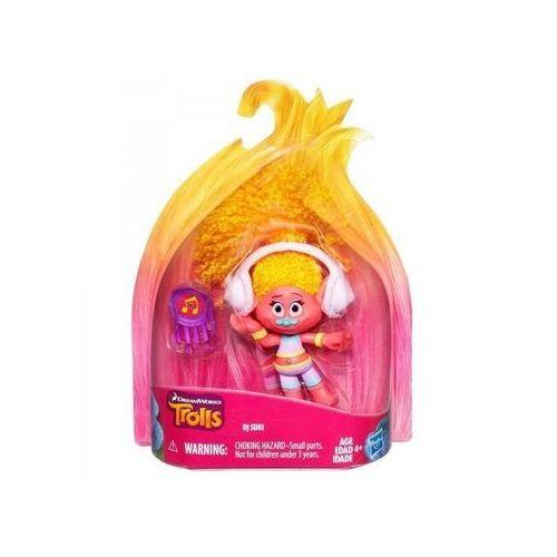 Hasbro Trolls figurka podstawowa dj (5902002027069)