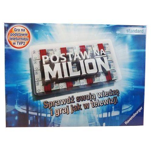 Tm toys Postaw na milion standard - ravensburger