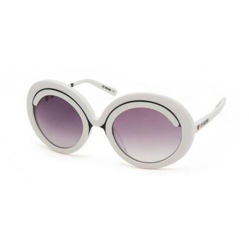 Okulary Słoneczne Moschino ML 516 03
